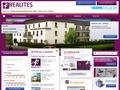 Réailtés : promoteur dans l'immobilier neuf dans l'ouest de la France -