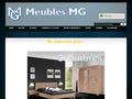 Meubles MG : le spécialiste du meuble au coeur de l' Auvergne à Brioude