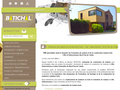 Batichal : extension de maison dans la région Nord