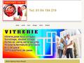 Vitrier Epinay Sous Senart : pour vos urgences et travaux de vitrerie