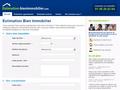 Estimation Immo : estimation de biens immobiliers