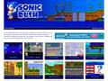 Sonic Rush : jeux de Sonic gratuits