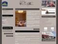 Hôtel Honfleur Bestwestern Calvados : week-end romantique à Honfleur
