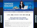 Club Sondages Rémunérés : gagner de l'argent en remplissant des sondages sur internet