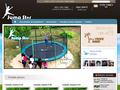 Trampoline Jumpstar : nouveautés et consels sur les trampolines
