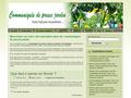 Communiqué De Presse Jardin : Faire connaitre votre jardin, votre blog et et vos services de jardinage