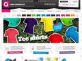 Color Industry : vêtements colorés pour hommes, femmes et enfants