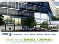 Bouygues Immobilier Corporate : projets de logements, d'immeubles de bureaux et de parcs tertiaires