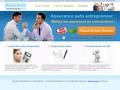 Assurance Auto Entreprise : bénéficiez d'une assurance professionnelle pour auto-entrepreneur