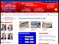 Capital Immobilier Pugnac : des professionnels de l'Immobilier à Pugnac et à Bourg-sur-Gironde