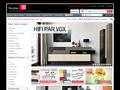 Vox Meubles : collection de meubles 100% européens pour adolescents - Elvove