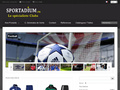 Sportadium : équipements sportifs pour les clubs et sports collectifs