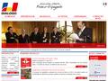 Dialogo : coopération économique et culturelle entre France et l'Espagne