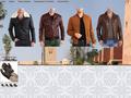 Bio Cuir : vêtement de cuir à Marrakech au Maroc