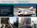GV Monte Meubles : location de monte meubles dans le 95