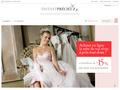 Instant Précieux : robes de mariée pas cher