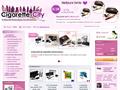 Cigarette City : le site des vapoteurs et de la e-cigarette