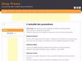 Code 2 Promo : nombreux codes de remise pour les plus grandes boutiques du web