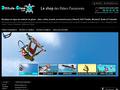 Attitude Glisse : accessoires pour sports de glisse