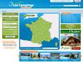 Les Camping De France : location mer, montagne et campagne dans un camping en France