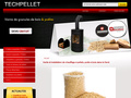 TechPellet : vente et pose de poêle à bois pellets et granulés sur Valenciennes