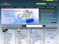 InstanceWeb : création et hébergement de site Web