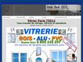 Vitrerie 75012 : changement de vitre sur tous supports à Paris