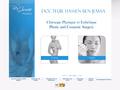 Dr Ben Jemaa : chirurgie esthétique et plastique en Tunisie