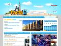 Fada 13 : sorties et bons plans à Marseille - le site des Marseillais