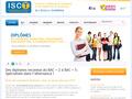 ISCT : école supérieure de commerce à Toulouse