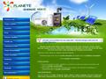 Planète Energie Verte : solutions en énergie renouvelable