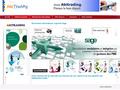 Abitrading : conseils en informatique et service et ingénierie informatique à Casablanca