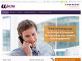 W3 Tel : solution de téléphonie ip