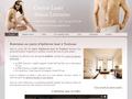 Cabinet Esthétique Alsace Lorraine : épilation laser à Toulouse - docteur Bodnar