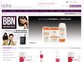 Nyloa : produits de beaut� visage et corps pour femme