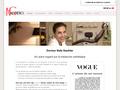 Docteur Nelly Gauthier : médecin esthétique à Paris