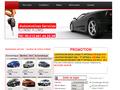 Automotives Services : location de voiture à Rabat au Maroc