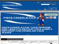 Pièce Console : pièce de console de jeux détachée neuve d'origine toute console