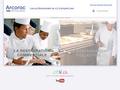 Arcoroc : la vaisselle pour les professionnels de la restauration