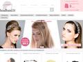 Headband : grossiste en accessoires cheveux