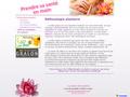 Prendre Sa Santé En Main : réflexologie plantaire