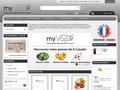 MyVap : fabricant français de E Liquide