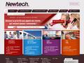 Newtech : télé secrétariat et solutions de contact automatisées