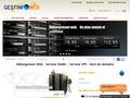 Astral Internet : hébergement web St-Jean sur Richelieu au Québec