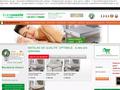 Evergreen Web : matelas Memory, matelas latex et matelas ressorts