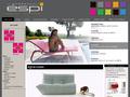 Meubles Espi : collection de meuble contemporain neuf à prix réduit