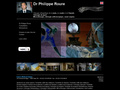 Docteur Philippe Roure : chirurgien orthopédiste