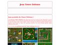 Jeux Tower Defense : les meilleurs jeux de Tower Defense au monde