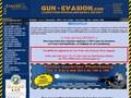 Air Soft Gun Evasion : large choix de pistolets à billes et répliques d'armes pour jeux de rôles