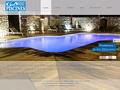 Piscines Groupe G.A : 250 modèles de piscines en différentes matières